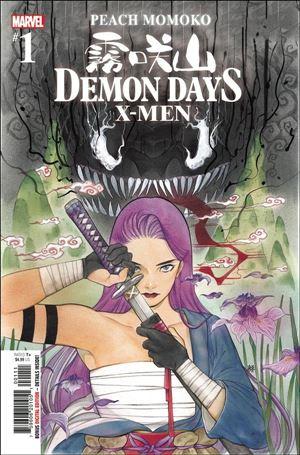 Demon Days: X-Men 1-A