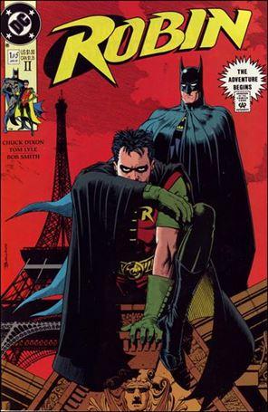 Robin (1991) 1-B