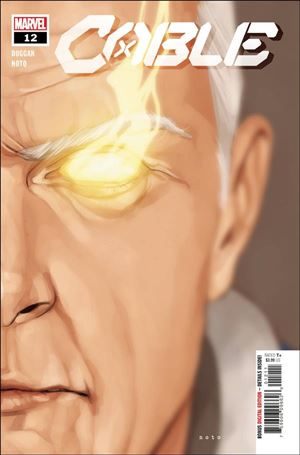 Cable (2020) 12-A