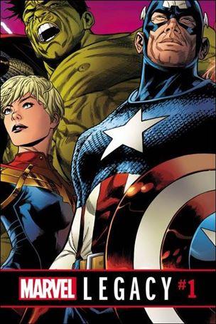Marvel Legacy 1-A
