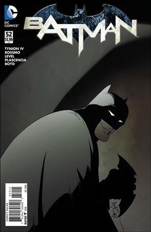 Batman (2011) 52-A
