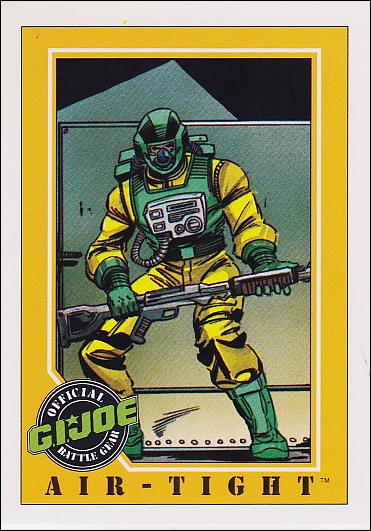 G.I. Joe (Base Set) 70-A by Impel