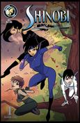 Shinobi: Ninja Princess 1-A