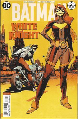 Batman: White Knight 6-B