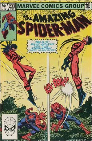 Amazing Spider-Man (1963) 233-A