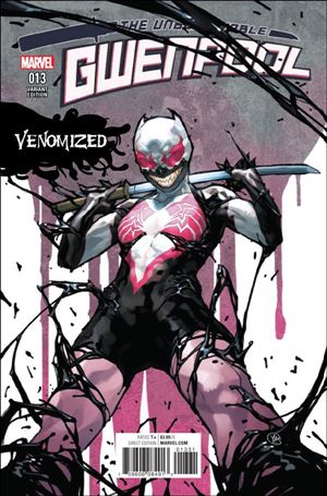 Unbelievable Gwenpool 13-C