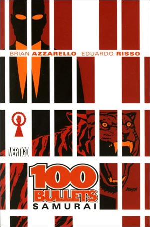 100 Bullets 7-A