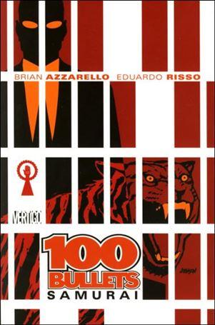 100 Bullets 7-A