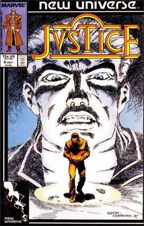Justice (1986) 9-A