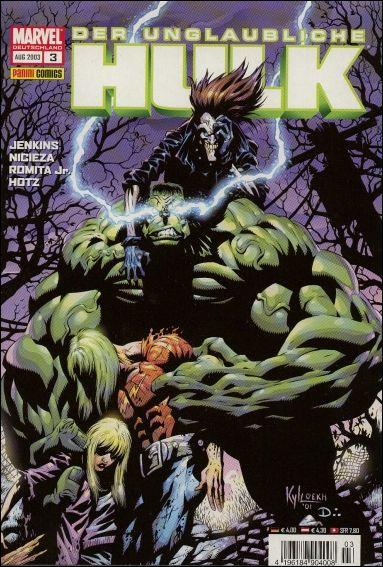 Hulk (DE) (Invalid) 3-Z-INVALID by Invalid Title