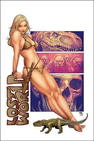 Jungle Girl Season 3 4-C
