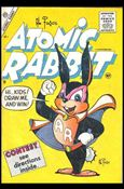 Atomic Rabbit 1-A