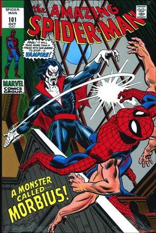Amazing Spider-Man Omnibus 3-B