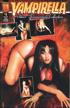 Vampirella: Silver Anniversary Collection 4-B