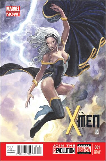 X-Men (2013) 1-C by Marvel