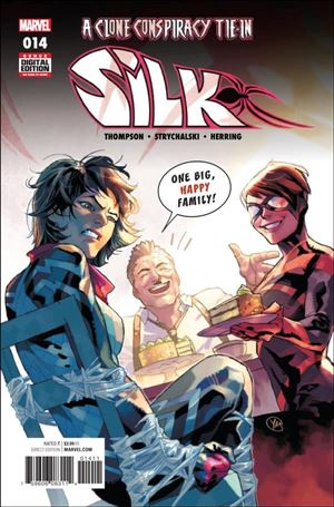 Silk (2016) 14-A