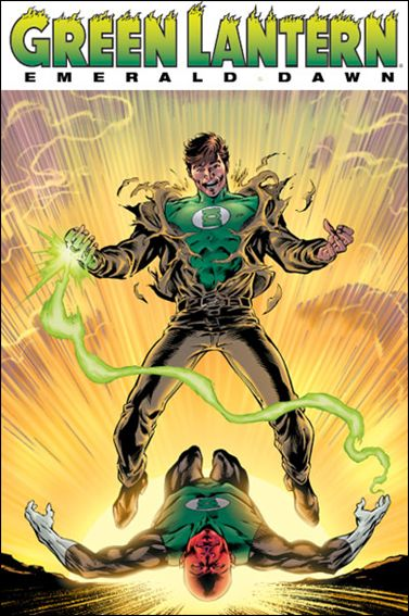 Green Lantern: Emerald Dawn nn-B by DC