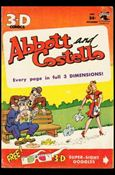 Abbott and Costello 3-D 1-A