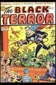 Black Terror (1942) 12-A