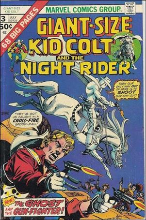 Giant-Size Kid Colt 3-A