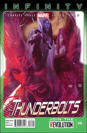 Thunderbolts (2013) 16-A