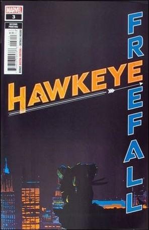 Hawkeye: Freefall 3-B