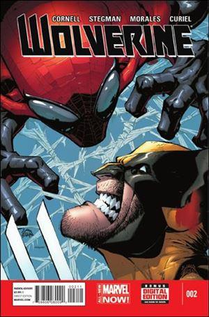 Wolverine (2014) 2-A