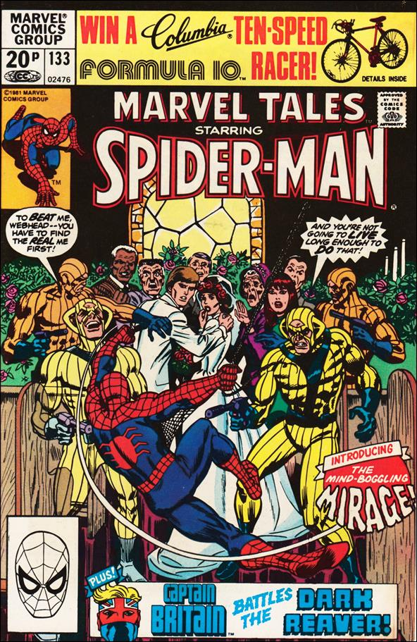 Marvel Tales (1966) 133-B by Marvel