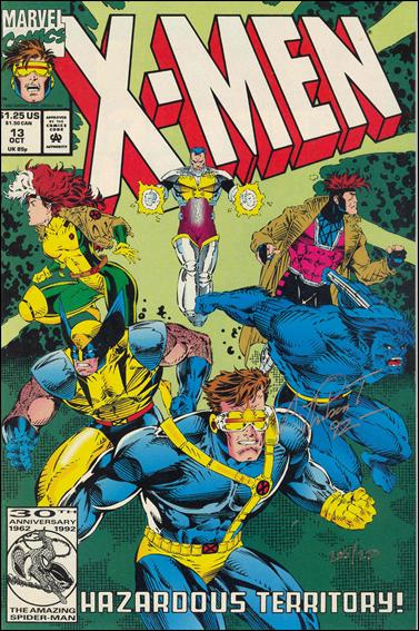 X-Men (1991) 13-B by Marvel