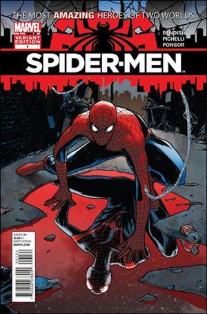 Spider-Men 1-C