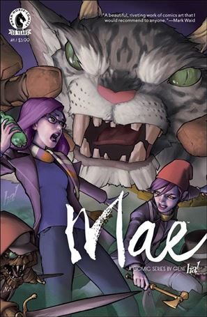 Mae 1-A