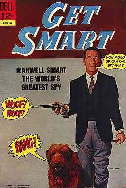 Get Smart 1-A by Dell