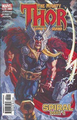 Thor (1998) 60-A