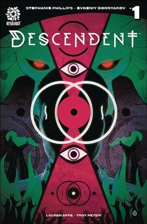 Descendent 1-C