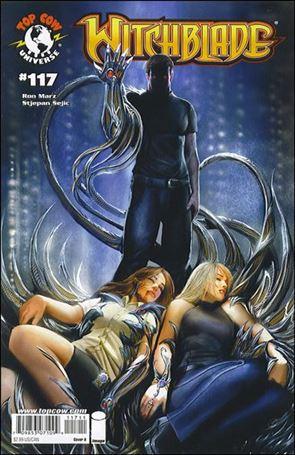 Witchblade 117-A
