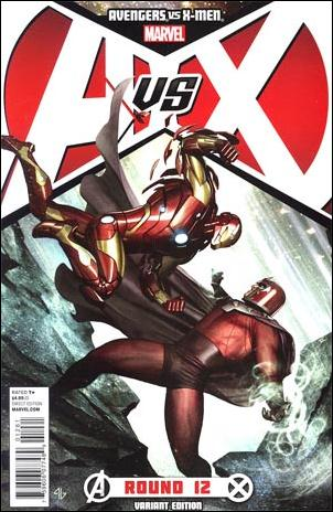 Avengers vs X-Men 12-B by Marvel
