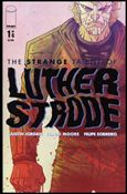 Strange Talent of Luther Strode 1-A