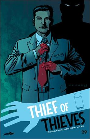 Thief of Thieves 29-A