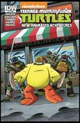 Teenage Mutant Ninja Turtles New Animated Adventures 19-A