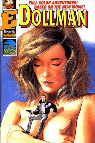 Dollman 1-A by Eternity