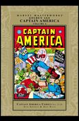 Marvel Masterworks: Golden Age Captain America 6-A