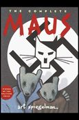 Complete Maus 1-A
