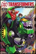 Transformers: Robots in Disguise (2015) 3-A