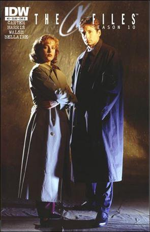 X-Files: Season 10 2-B