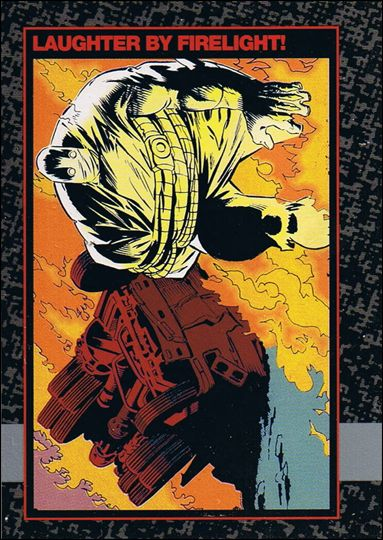 Doomsday: The Death of Superman (Base Set) 9-A by SkyBox