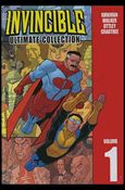 Invincible: Ultimate Collection 1-B