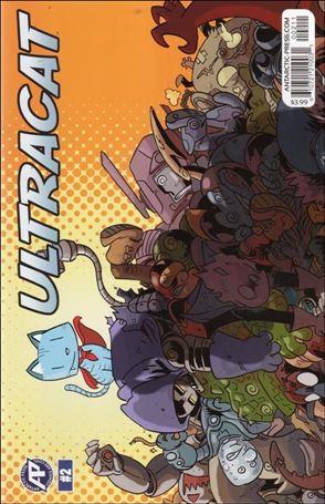 Ultracat 2-A