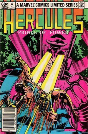 Hercules (1982) 4-A