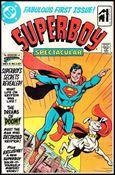 Superboy Spectacular  1-B