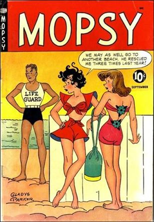 Mopsy 12-A